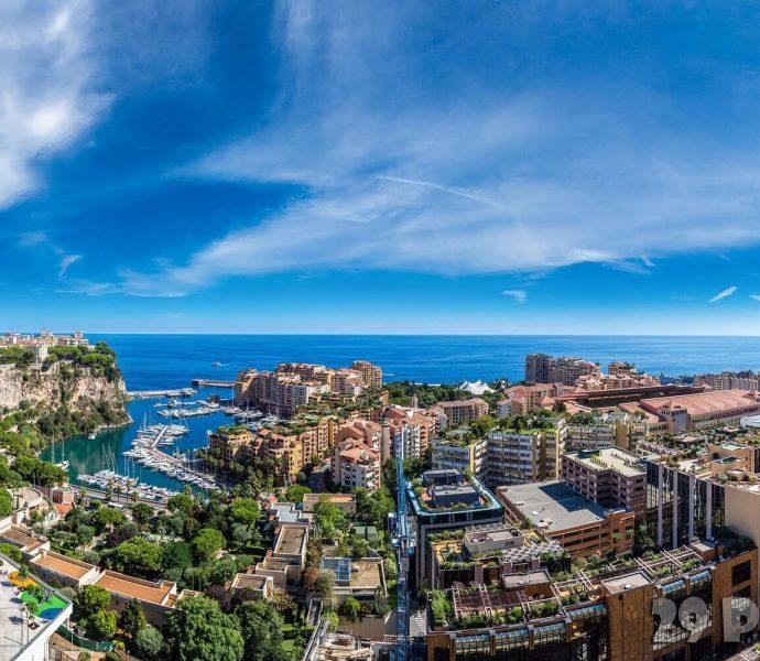 Автобусный тур в Монако