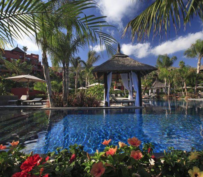 Barcelo Asia Gardens Hotel & Thai Spa 5*