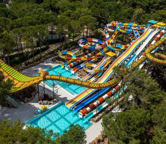 Nirvana Lagoon Villas Suites & Spa 5*