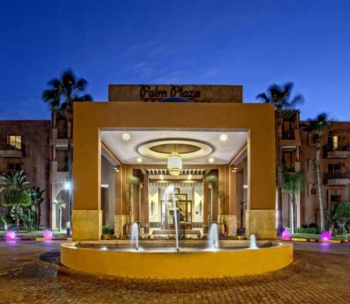 Palm Plaza 5*
