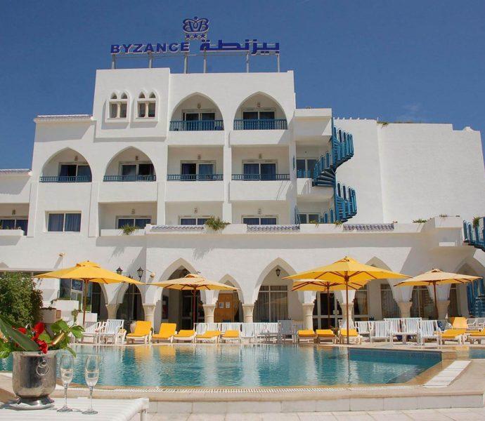 Byzance Hotel 3 *
