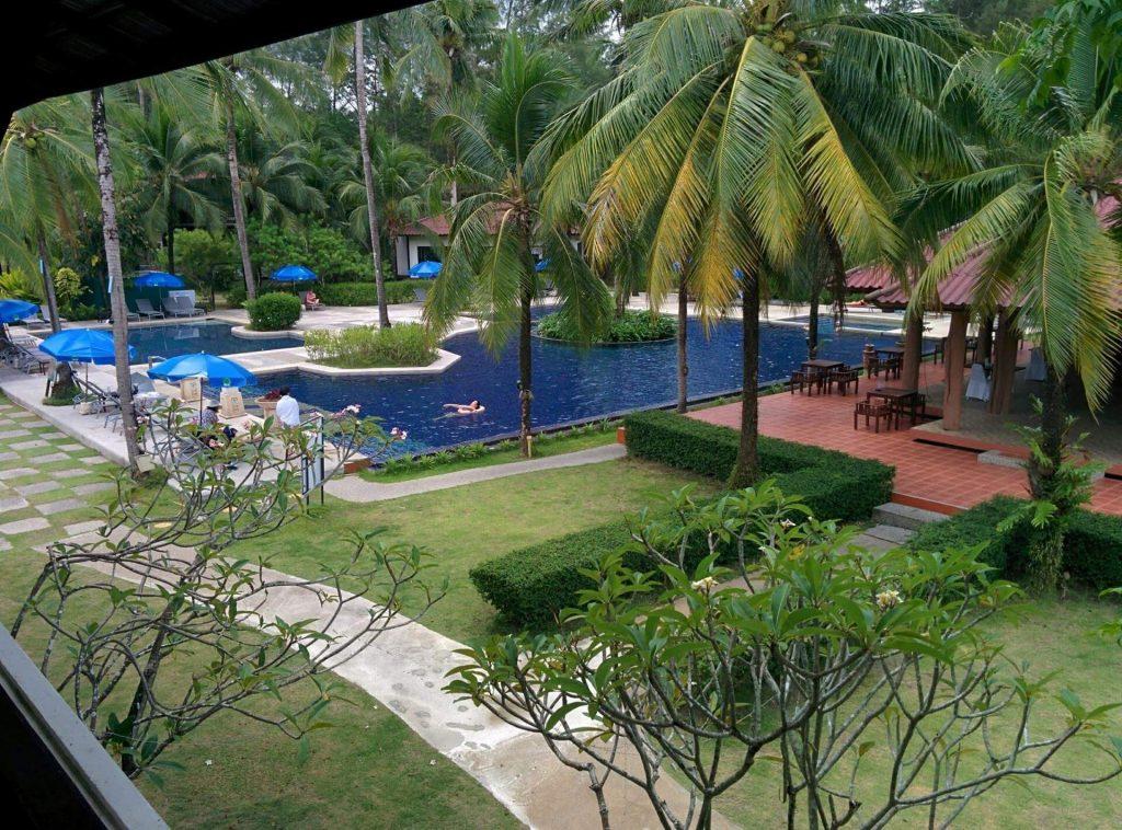 Palm Galleria Resort 4*