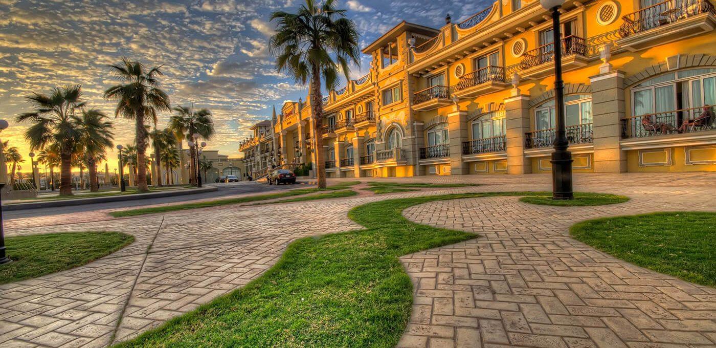 Il Mercato Hotel 5*