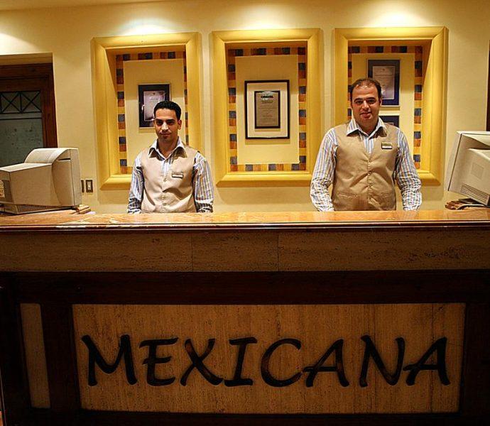 Mexicana Sharm Resort 4*