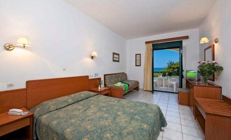 Gortyna Hotel 3*