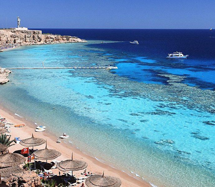 Fortuna (Sharm) 4*