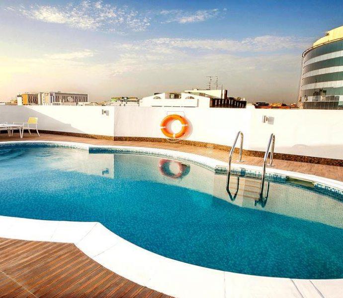 Al Sarab Deira Hotel 3*