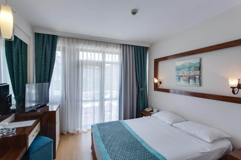 Tu Casa Gelidonya Hotel 4*