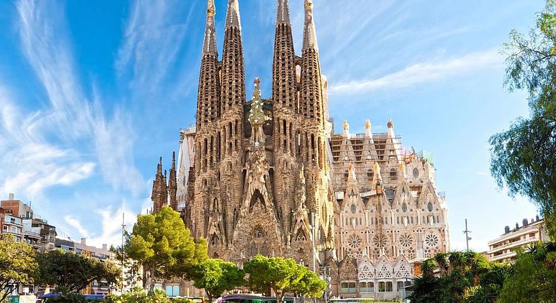 Барселона – южная королева