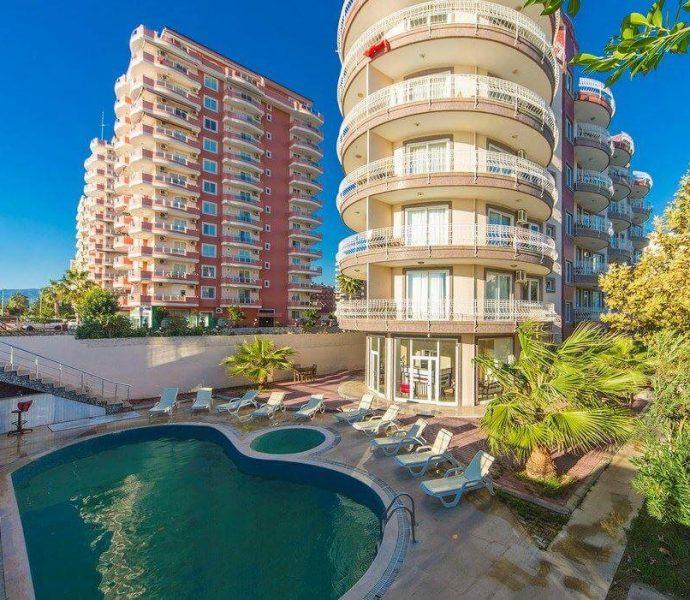 Milano Beach Family Hotel 3*