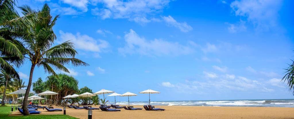 Jie Jie Beach By Jetwing 5*