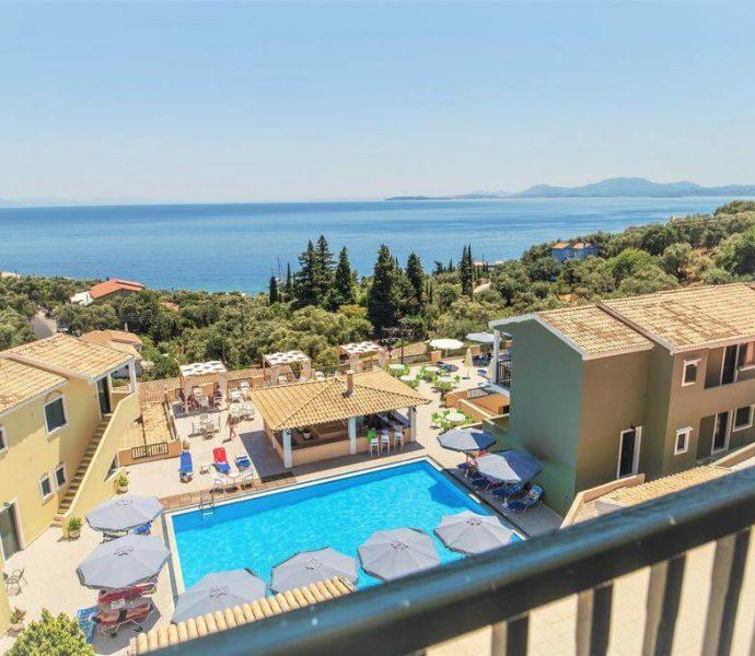 Corfu Residence Hotel 4*