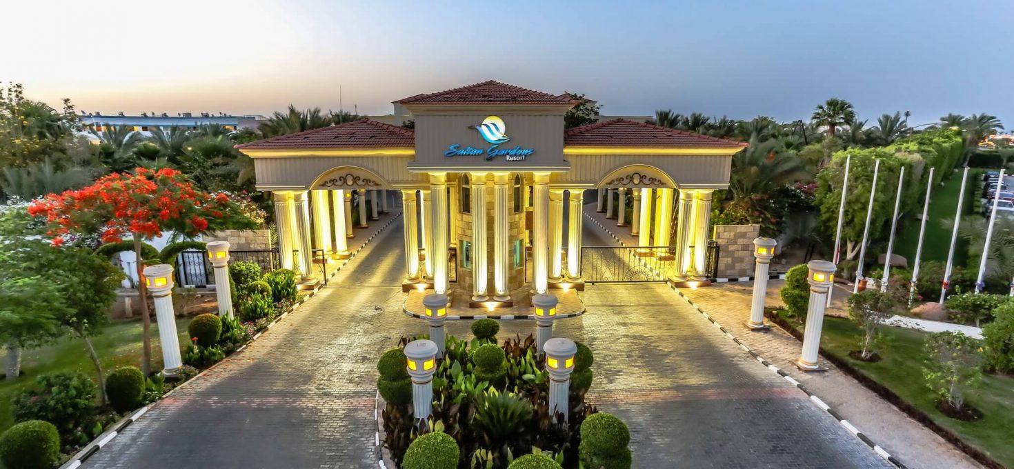 Sultan Gardens Resort 5*