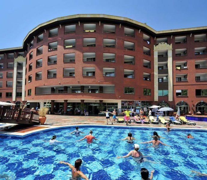 Club Konakli Hotel 5*