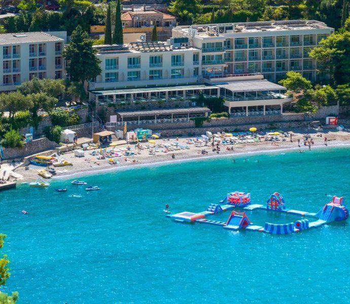 Vis Hotel3*