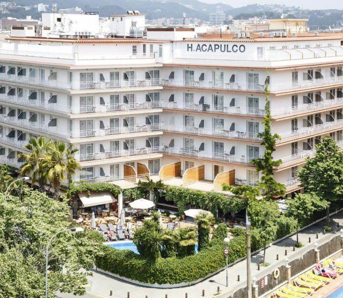Acapulco 4*
