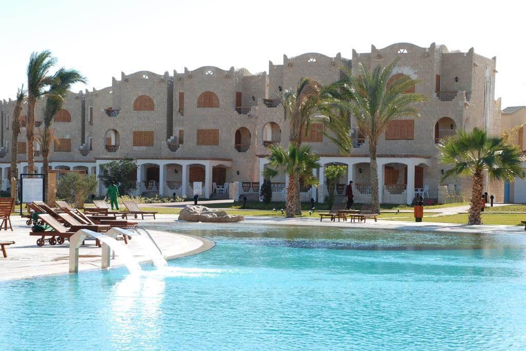 Royal Lagoons Resort (ex.Premium Blue lagoon) 5*