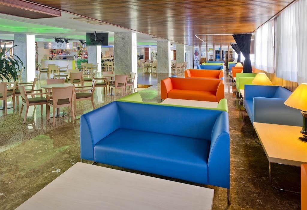 GHT Oasis Park Lloret 4*