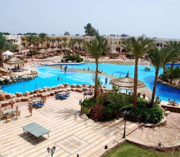 Club El Faraana Reef 4*
