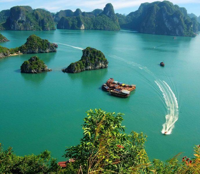 Tien Duong Hotel (ex.Ocean Front) 3*