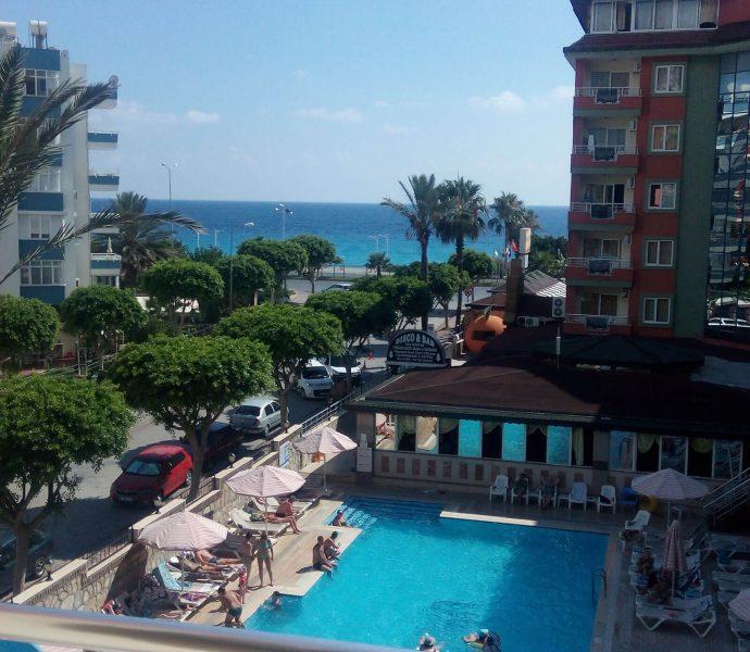 Xeno Hotels Sonas Alpina 4*