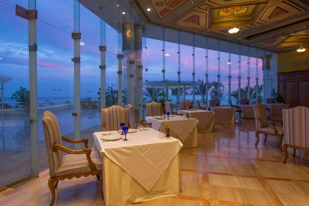 Monte Carlo Sharm El Sheikh 5*