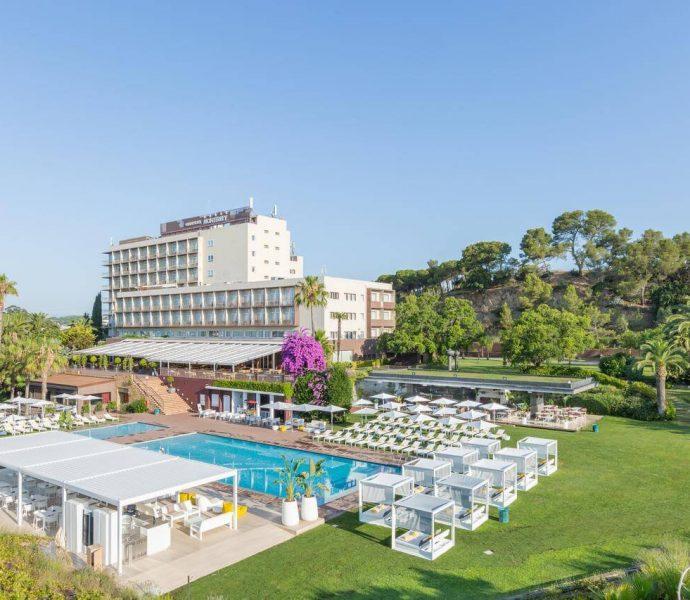 Gran Hotel Monterrey Leisure 5*