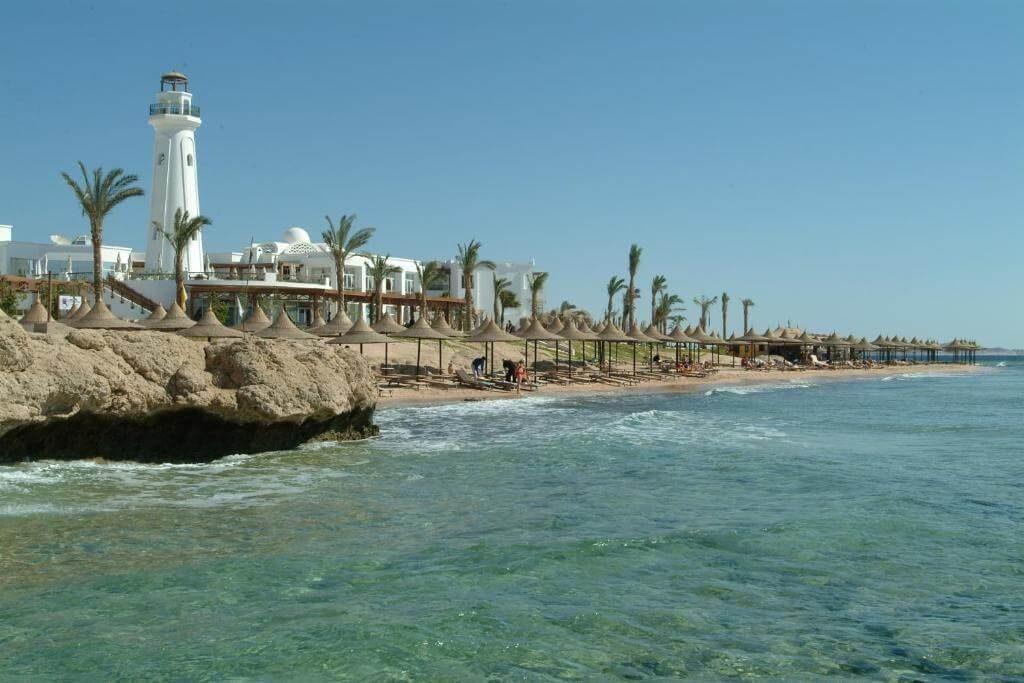 Melton Beach (ex.Melia Sinai) 5*