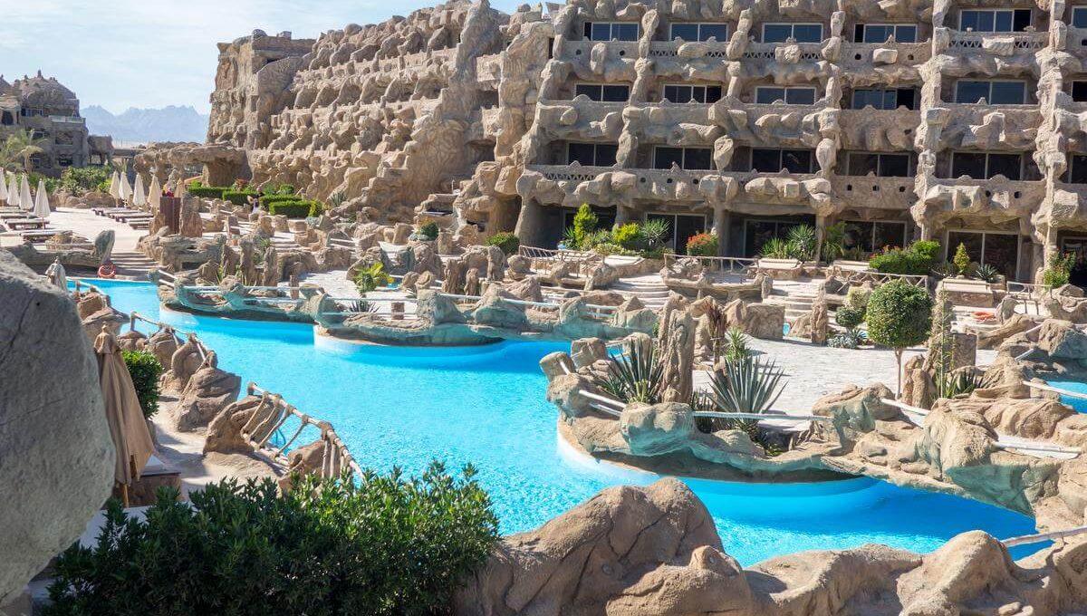 Caves Beach Resort 5 *