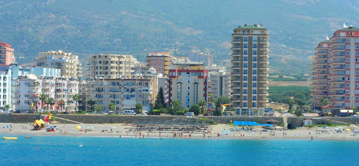 Klas More Beach 5*