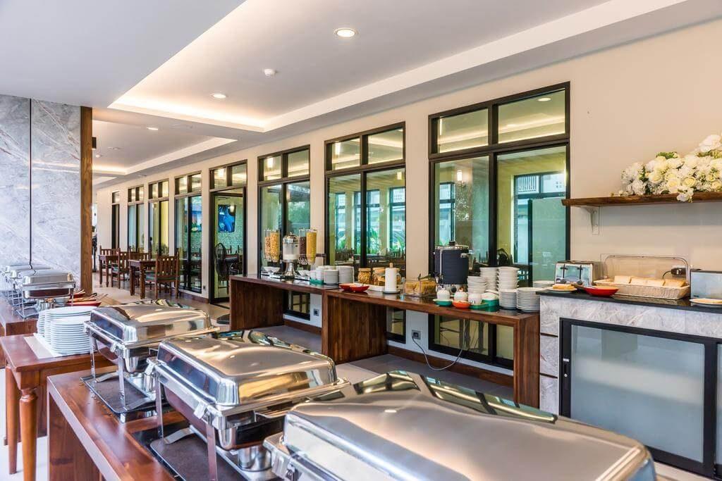 Olive Tree Hotel Pattaya 3*