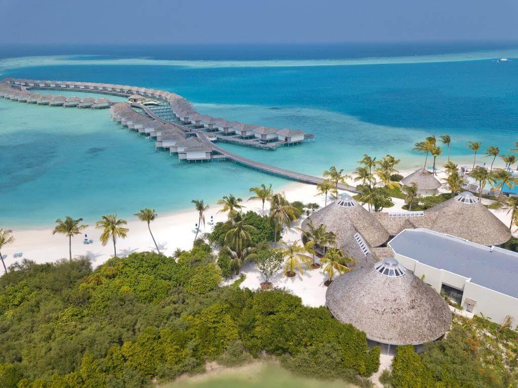 Kandima Maldives 5*