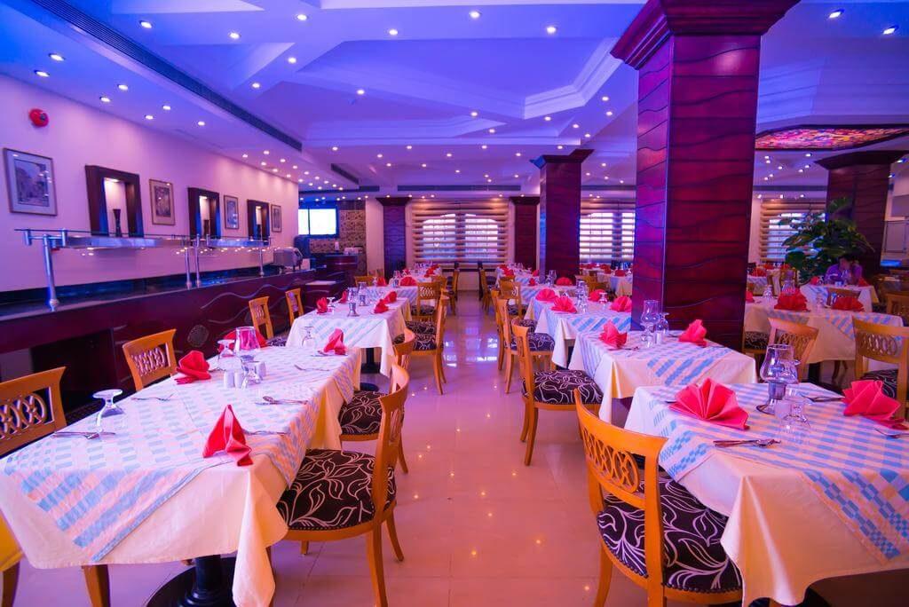 Tivoli Hotel 4*
