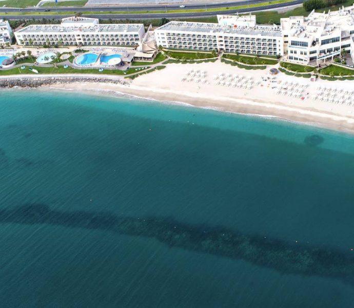 Radisson Blu Fujairah Resort (ex.Jal Fujairah) 5*