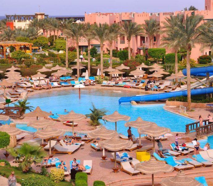 Rehana Sharm Resort 4*