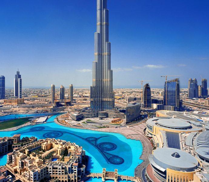 Лучшие отели Rixos в ОАЭ