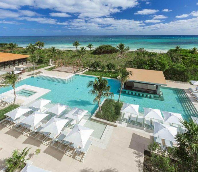Unico 20°87° Hotel Riviera Maya 5*