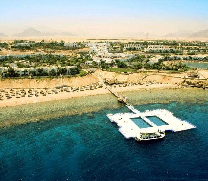 Domina Coral Bay Aquamarine 5*