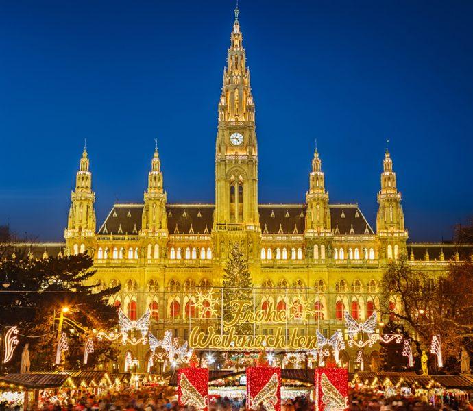 Новогодняя Вена. Непревзойденная