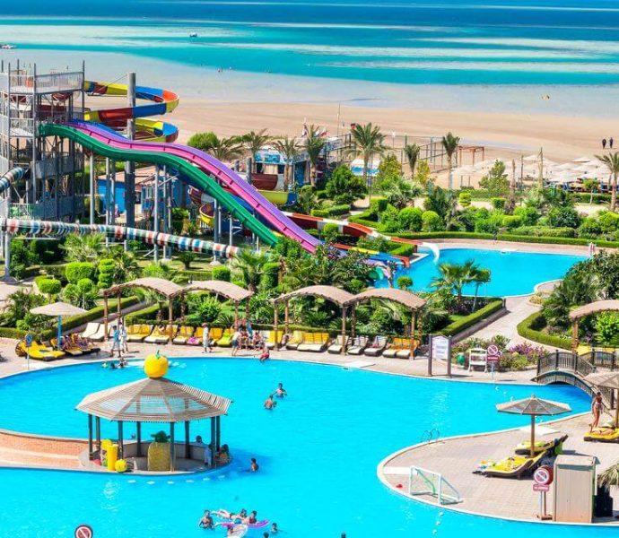 Hawaii Caesar Palace Hotel & Aquapark