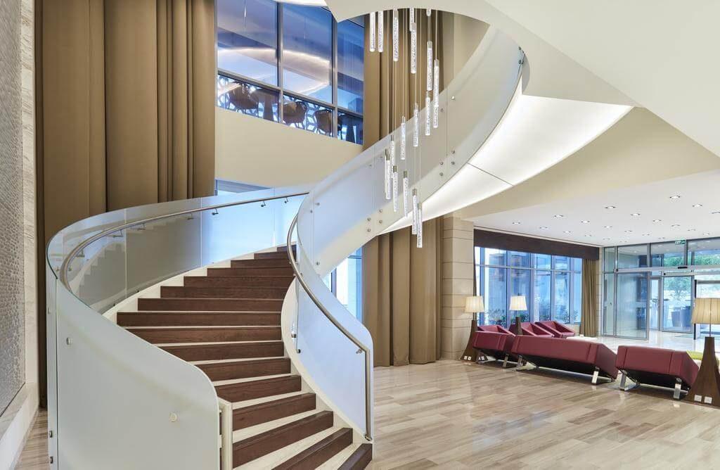 Holiday Inn Doha - The Business Park 4*