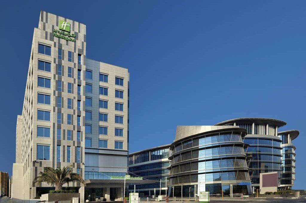 Holiday Inn Doha – The Business Park 4*