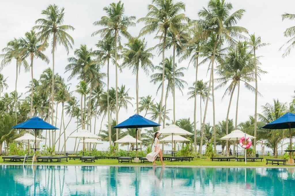 Blue Water Resort 5*