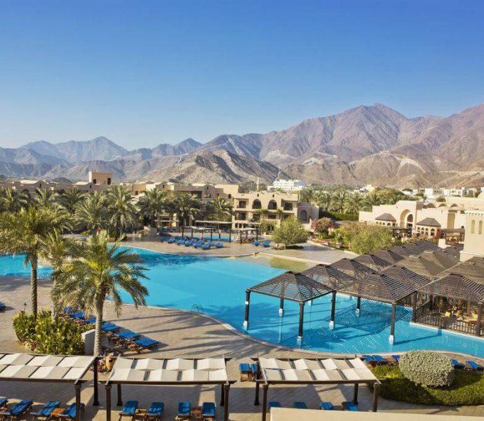 Miramar Al Aqah Beach Resort (Ex. Iberotel) 5*
