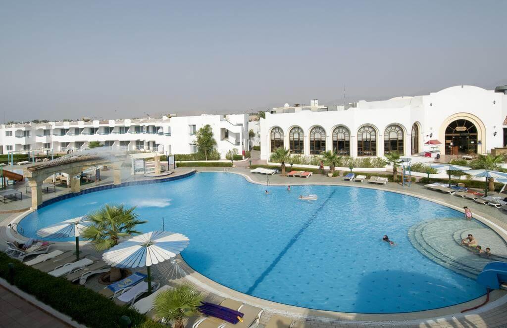 Dreams Vacation Resort 5*