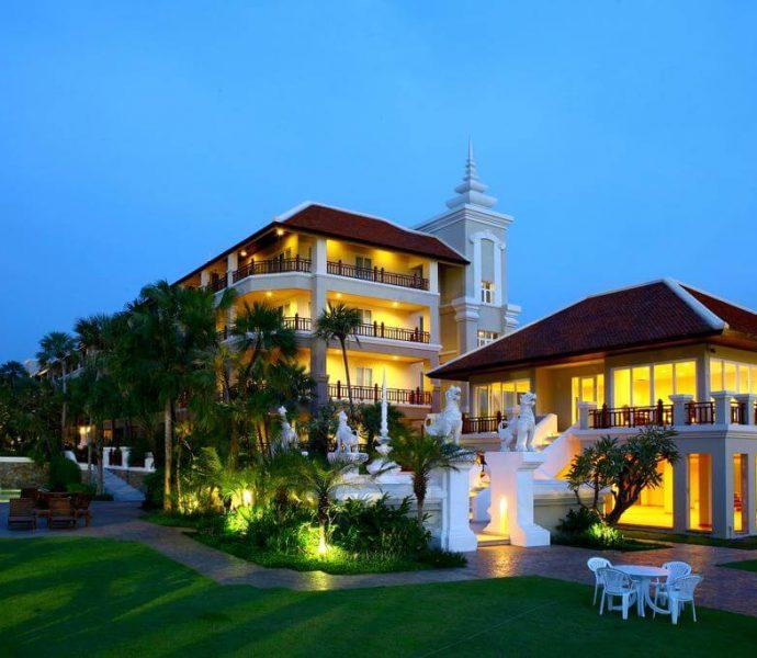Dor Shada Resort By The Sea4*
