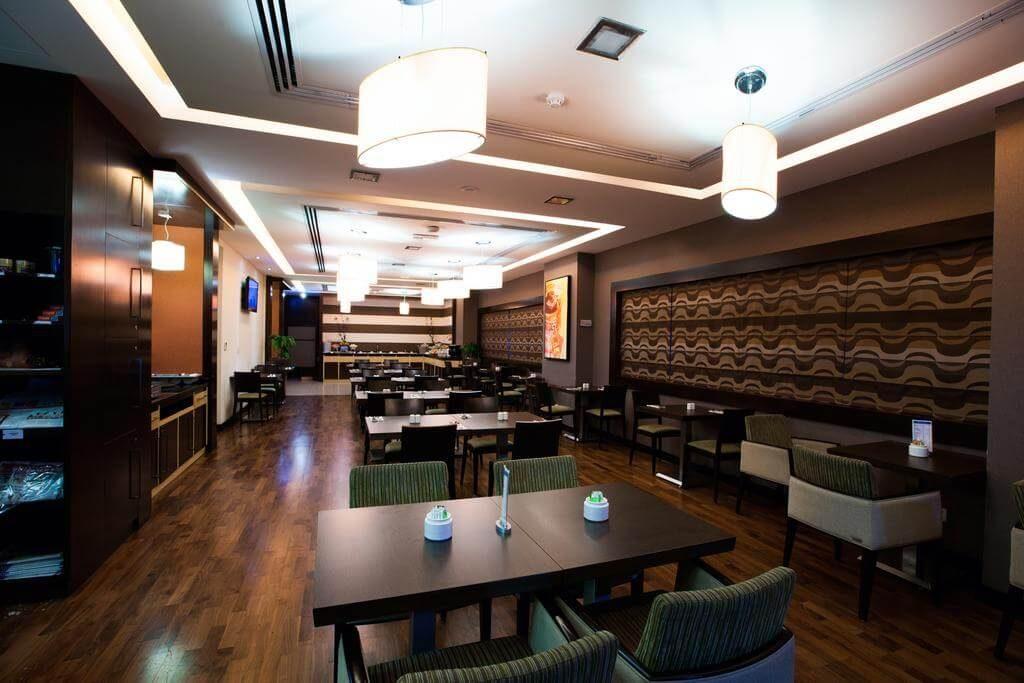 Citymax Hotel Sharjah 3*