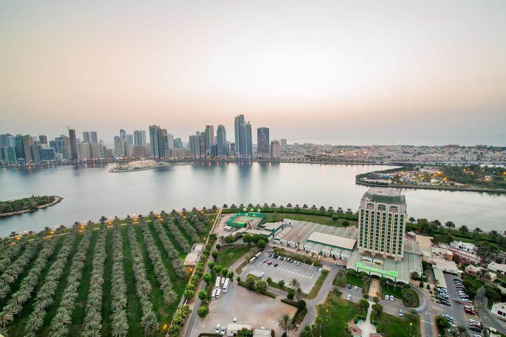 Sharjah Holiday International 4*