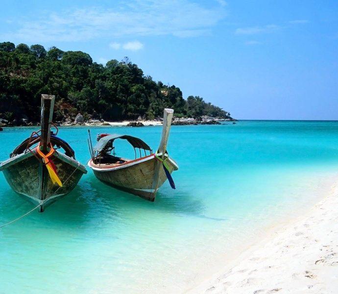 Paradise Beach Bungalows 3*