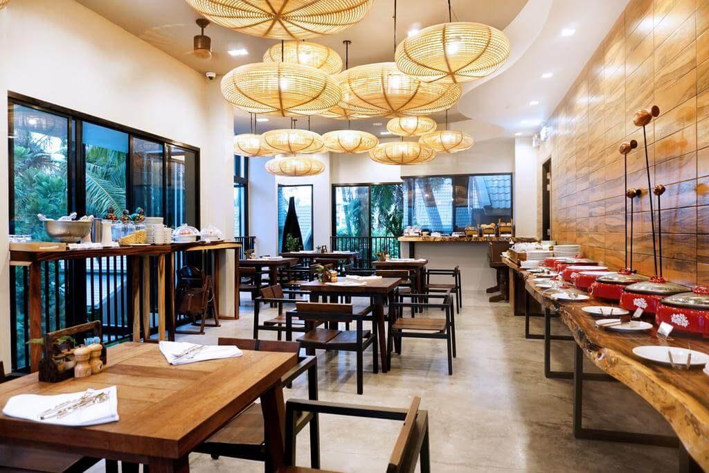 Deevana Krabi Resort 4+